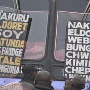 Les Kenyans prennent leurs précautions avant les élections