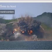 La Corée du Nord procède à de nouveaux tirs de missiles
