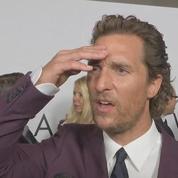 Quand Matthew McConaughey découvre la mort de Sam Shepard