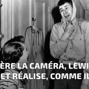 Le comédien Jerry Lewis est mort à l'âge de 91 ans