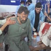 Pakistan : quinze morts dans une explosion