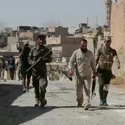 Tal Afar : les forces irakiennes reprennent à l'EI le centre-ville