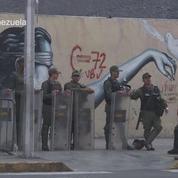 Venezuela : le parquet général