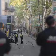 Depuis 2015, l'Europe frappée par de nombreux attentats