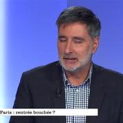 Blanquer réussit-il sa rentrée ? Les automobilistes parisiens ont-ils raté la leur ?
