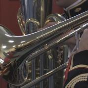 Quand la Garde Républicaine assure une rentrée musicale à un collège