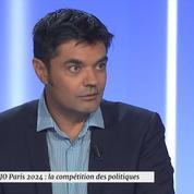 Sylvain Courage sur Anne Hidalgo : «Elle va quand même souffrir»