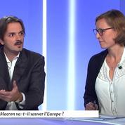 Frédéric Saint Clair : «Le politique en France ne fait pas son job»