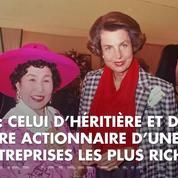 Liliane Bettencourt : la vie de l'héritière de L'Oréal