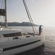 Les incroyables vacances de Stéphane Plaza et Stéphane Rotenberg : la pêche