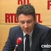 Benjamin Griveaux : «Bloquer n'est pas un luxe que la France peut se payer»