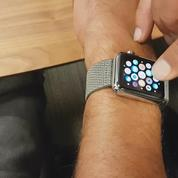 Test : l'Apple Watch Series 3, sans plus