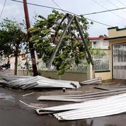Porto Rico frappé par « l'ouragan du siècle » Maria