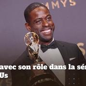 Découvrez les gagnants de cette 69e cérémonie des Emmys Awards