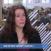« Hillary Clinton se demande encore pourquoi les Américains ne l'aiment pas.»
