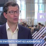 Le dilemme de la BCE