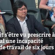 Après son agression, Jean-Vincent Placé songe à arrêter la politique