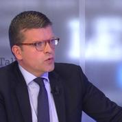 Luc Carvounas : «Entre Mélenchon et Philippe, c'était de l'entre-soi»