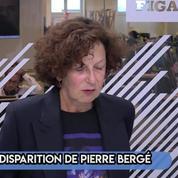 FOCUS : « Pierre Bergé était un homme des XIXème, XXème et XXIème siècles »