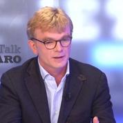Marc Fesneau : «LREM a besoin de construire la cohérence du dialogue»