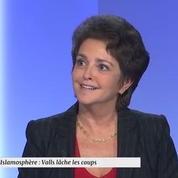 Judith Waintraub sur Valls: «Il a toujours été le seul à gauche à défendre les valeurs républicaines»