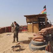 Forces irakiennes et kurdes se font face à la lisière de Kirkouk