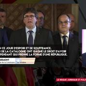 Edition spéciale Catalogne