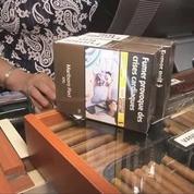 Les buralistes inquiets de la hausse du prix du tabac