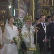 Le fils du dernier prince héritier de Serbie se marie à Belgrade
