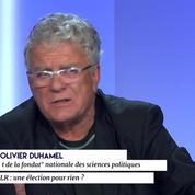 Points de vue 12 octobre : Interdiction des voitures à essence, LR, Valls-Mélenchon, drapeau UE