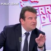 Thierry Solère : il faut
