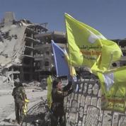 L'EI perd Raqqa, son principal fief en Syrie