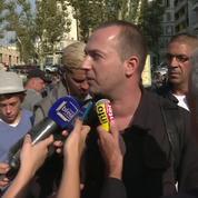 Marseille : un témoin raconte