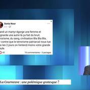 Points de vue 4 octobre : Constructifs, La Courneuve, Catalogne, tabac