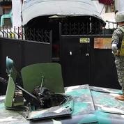 Philippines : la bataille de Marawi se poursuit