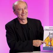 Philippe Geluck : «Quand je suis devant ma table à dessin, je suis Dieu le Père»