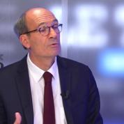 Éric Woerth : «On a du mal à développer nos arguments»