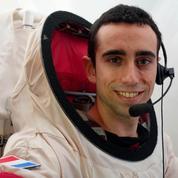 Sélectionné par la NASA, il a testé la vie sur Mars pendant 365 jours