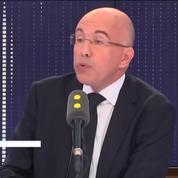 Islam : Ciotti s'en prend aux «parlementaires de la France insoumise qui ont une attitude plus qu'ambiguë»