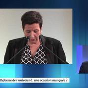 Olivier Vial : « Cette réforme va être un gâchis humain et financier »