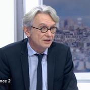 Jean-Claude Mailly (FO) sur Castaner : «Il a toujours des phrases blessantes ou stigmatisantes»