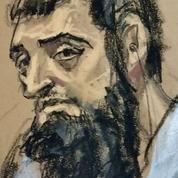 Qui estSayfullo Saipov, l'auteur présumé de l'attaque de New York ?