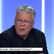 Olivier Duhamel : «De Gaulle a échoué à effacer le clivage gauche-droite avec la Ve république»