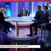 Jean-Christophe Buisson : «La France Insoumise est au coeur d'un certain nombre d'ambiguïtés»