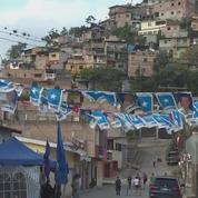 Présidentielle sous tension au Honduras
