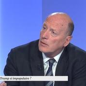 Renaud Girard : «Les Européens n'aiment pas Trump car il défend d'abord les intérêts américains»