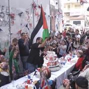 100e anniversaire de la déclaration Balfour : Banksy organise une