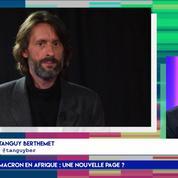 FOCUS-Afrique : « Macron n'a pas totalement tourné la page historique »