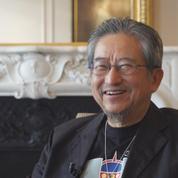 Rencontre avec Go Nagai, le créateur de Goldorak