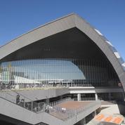 JO-2020 au Japon : inauguration du premier site permanent